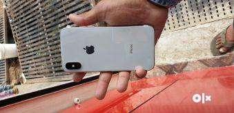 IPHONE X (FATAFAT SALE)