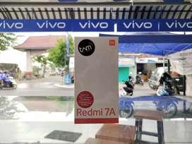 Xiaomi redmi 7a Free kuota