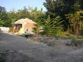 Tanah Kavling Murah di Gamping Sleman dekat Ciputra jalan Wates