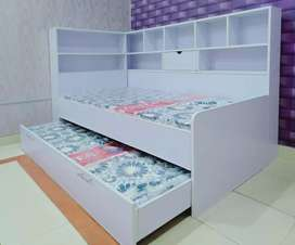 Luxury Bunk bed for kids