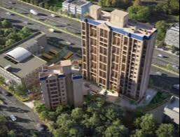1BHK Starting From 29.00 Lacs At Kalyan East