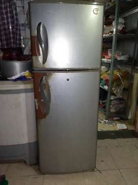 LG fridge super