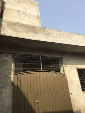 House for sale ahlo wala road gulshn mneer feroazpur road