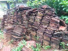 Roofing tiles ( ode)