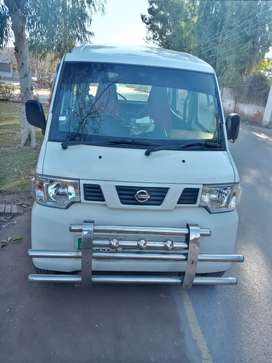 Nissan clippers auto