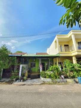 Dijual Cepat Rumah Murah Puriloka Tahap 2 Seipanas Batam Centre !!