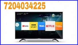 Benguluru store imported Brand Smart 4k I Vision Pro ledtv