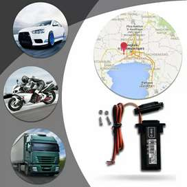 Bike GPS Tracker ZERO MONTHLY FEE Control bike on mobile pta approved
