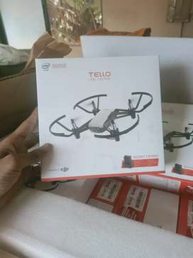 Dji Tello drone boost combo, brand new sealed pack, COD AVAILABLE