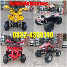 All Variety Available Atv Quad 4 Wheels Bike Under One Roof