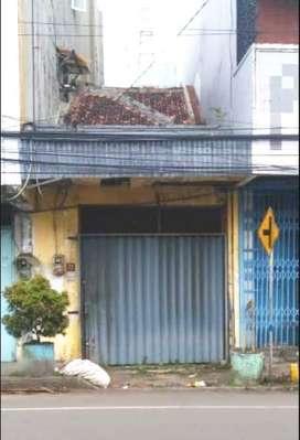 Ruko Aman Dan Nyaman Di Jl. Pulausaren, Cirebon