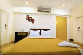 SALE - of a successfully-running Budget Hotel in MADIVALA MAIN ROAD