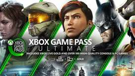 xbox one gamepass, live gold and ea games at just rs 200