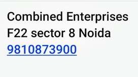 Need account with knowlage of Tally and excell.