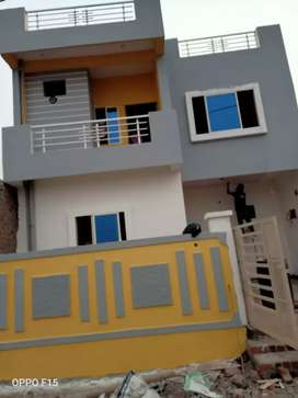 4 Bhk independent Duplex for sale at 30 lakh rupees only