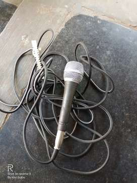 mike mouth cable