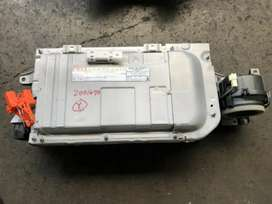 Prius Alpha Ct200h Aqua Axio Fielder Crown Rx450h Hybrid Battery Etc