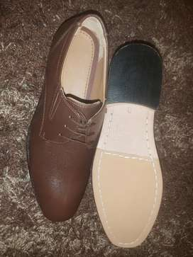 Handmade leather shoes export quality