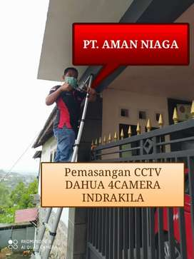 PAKET PROMO CCTV FULL INFRARED BISA ONLINE DIHP