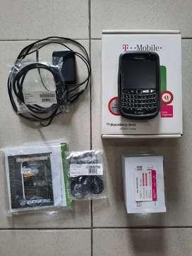 BlackBerry Bold 9700 2nd Like New