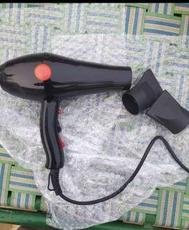 Nova hair dryer (2000)watt