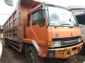 Mitsubishi Fuso FN 517 Truck Tahun 2015