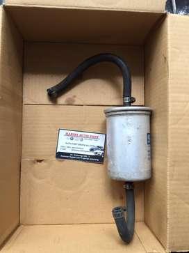 Pompa bensin plus filter W202