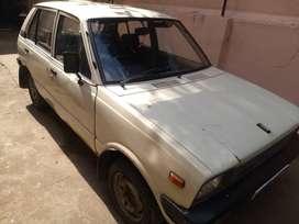1984 1st Batch Maruti Built in Japan