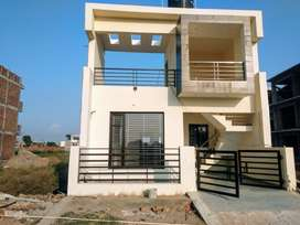 2BHK Villa 810 to 1350 sq.ft near Sector 117, Mohali