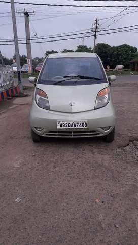 Tata Nano XM, 2013, Petrol