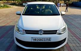 Volkswagen Polo Comfortline Petrol, 2013, Petrol
