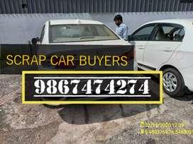 Gg--  lScrap car buyers n old car buyers