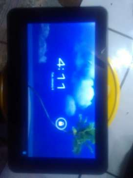 Tab Advan wifi type t2c