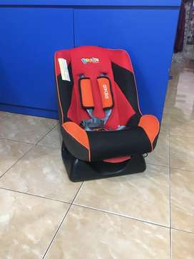 Carseat mulus by luckybaby