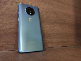 OnePlus 7T is on sale with all accessories and brand warranty with it.