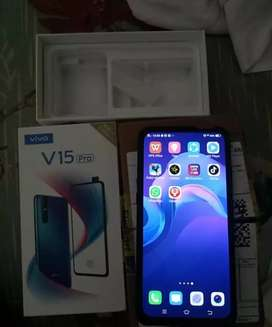 Vivo v15pro available for sale in excellent offers