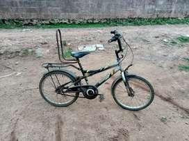 2014 MODEL OLD HERO TANGO MAXIM BICYCLE