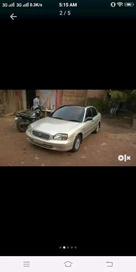 Old baleno for sale