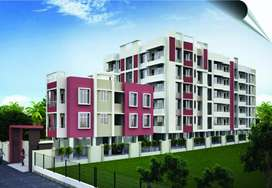 Under-construction flat available in Kalapahar, both 2-3BHK available.