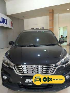[Mobil Baru] Suzuki Ertiga Murah DP Rendah
