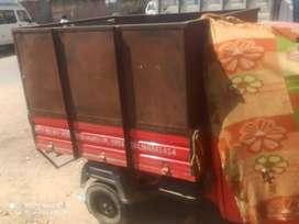 Mahindra appe