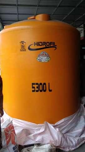 Tandon hidrofil 5300