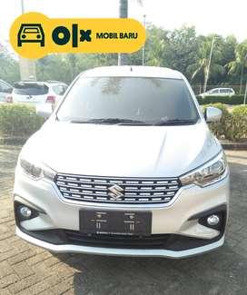 [Mobil Baru] PROMO Suzuki ALL NEW ERTIGA GL 2019 paling murah
