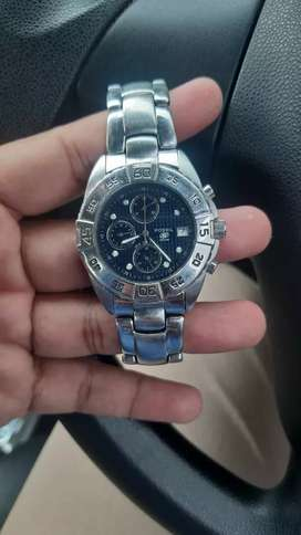 Fossil Blue CH 2308