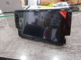 car-men orignal new civic oem android player with navigation