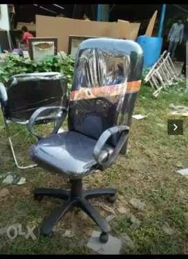 Brand new revolving chair