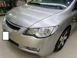 Excellent Condition Honda Civic Hybrid Reborn 2006/2013/2019