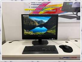 MEGA OFFER ON LENOVO THINKCENTRE ALL-IN-ONE