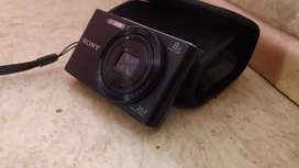 Sony Camera less used, awesome condition