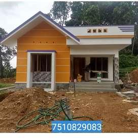 7. Cent. New. home   Ettumanoor.  Kanakkari